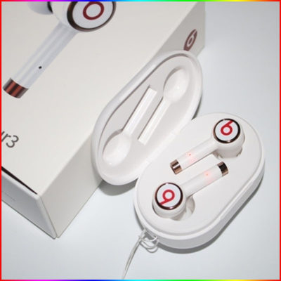 Wireless Tour 3 Beats Earphones (Refurbished)