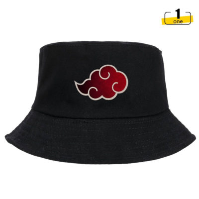 Anime Naruto Bucket Hat